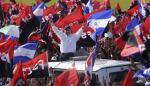 La CIDH culpa al Estado de Nicaragua por represión civil