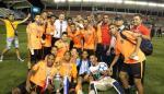 Varela alega que la Copa Presidente ha sido un éxito de integración deportiva