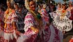 El desfile de las Mil Polleras se realizará el 12 de enero del 2019