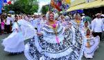 Adelantan detalles del desfile anual de las Mil Polleras