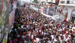 MINSA decomisa alimentos en los carnavales de Azuero