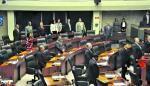Ratificación de magistrados, una tarea para el próximo gobierno