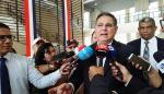 Flores es desplazado por Ameglio en la contienda de precandidatos independientes a la Presidencia