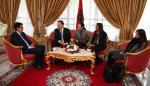 Pacto Migratorio genera choque entre 'Nito' Cortizo y ex ministro Carles