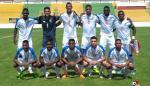 Selección Sub 20 de Panamá derrota a su similar de Nicaragua