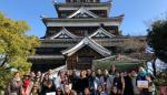 Juntos!!: Japón y Panamá