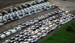 Venta de autos nuevos en Panamá cae 10,5 % en primer bimestre de 2018