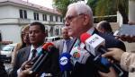 Querellantes solicitan que De león, Alonso y Tello sean declarados impedidos en el caso de RM