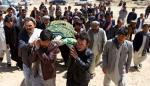 Talibanes rechazan propuesta de paz del gobierno afgano