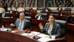 A tercer debate,moratoria para elpago de impuestos