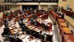 Critican división política dentro de la Comarca Naso