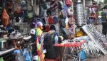 'Buhoneros continúan trabajando a pesar de la mala fe de Blandón' afirma Sinbutis