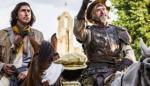 Cannes resucita al 'Quijote' de Gilliam