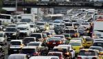 Inversión no mejoró la movilidad urbana