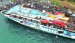CPI reabriría caso de ataque de Israel a flotilla de Gaza
