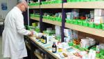 Más de 5 mil medicamentos sin retirar en laPoliclínica de Bethania