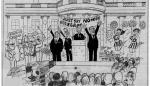 El general Noriega en su laberinto: A 30 años de su última oportunidad