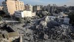 Hamas e Israel alcanzan el cese de las hostilidades