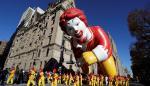 Más de 3 millones de neoyorquinos desafían frío en desfile de Acción Gracias