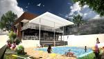 Construirán el primer centro de desarrollo cultural en Las 600