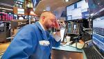 El peor trimestre para la bolsa de valores en más de dos años