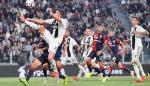 Cristiano rescata al Juventus con doblete en Empoli (1-2)