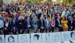 Presidente catalán Torra reivindica referéndum ilegal