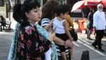 Temblor de magnitud 5,2 dispara alerta sísmica en México