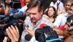 Garuz, condenado a prisión por agredir a un periodista
