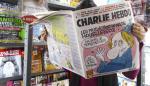 """La Fiscalía francesa investiga las amenazas de muerte contra """"Charlie Hebdo"""""""