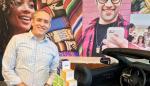 Visa presenta nueva forma de pago digital