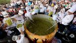 En Jalisco logran récord de guacamole más grande del mundo