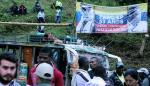 La ONU afirma que ya tiene en su poder las 7.132 armas de las FARC