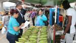ElMunicipio de San Miguelito realizó operativos contra buhonería ilegal