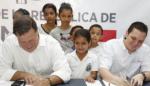 Presidente Varela sanciona Leyque crea tres nuevos corregimientos en Veraguas
