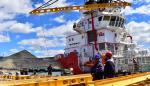 La esperanza se agota pese a la intensa búsqueda del submarino argentino
