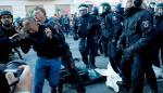 Antesala de la cumbre del G20 con protestas y represión policial