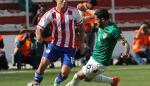 Bolivia complica el pase de Paraguay al Mundial de Rusia