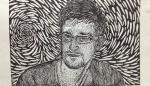 Snowden trabaja en un iPhone que no pueda ser intervenido