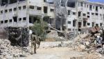 El grupo Frente al Nusra anuncia ruptura con Al Qaeda