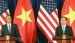 Obama anuncia el levantamiento del embargo militar a Vietnam