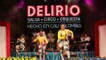 Fundación Delirio