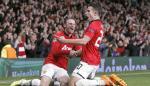 Manchester United remonta y pasa a cuartos de final de Champions