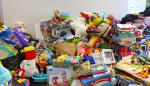 Invertirán $1 millón del PAN en juguetes navideño