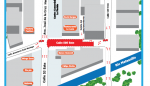 Inhabilitarán tramo de calle en Marbella durante casi ocho meses