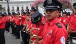 Bomberos de Quito