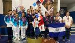 Panamá consigue medallas de oro en el Campeonato Centroamericano de Gimnasia