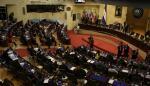 Asamblea Nacional de El Salvador.