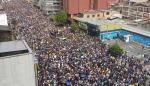 La música se toma las calles y parques de Bogotá en apoyo a la protesta social