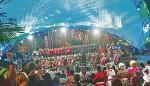 Exitosa gira de la Sinfonica de la Red de Orquestas y Coros Juveniles 2019 0
